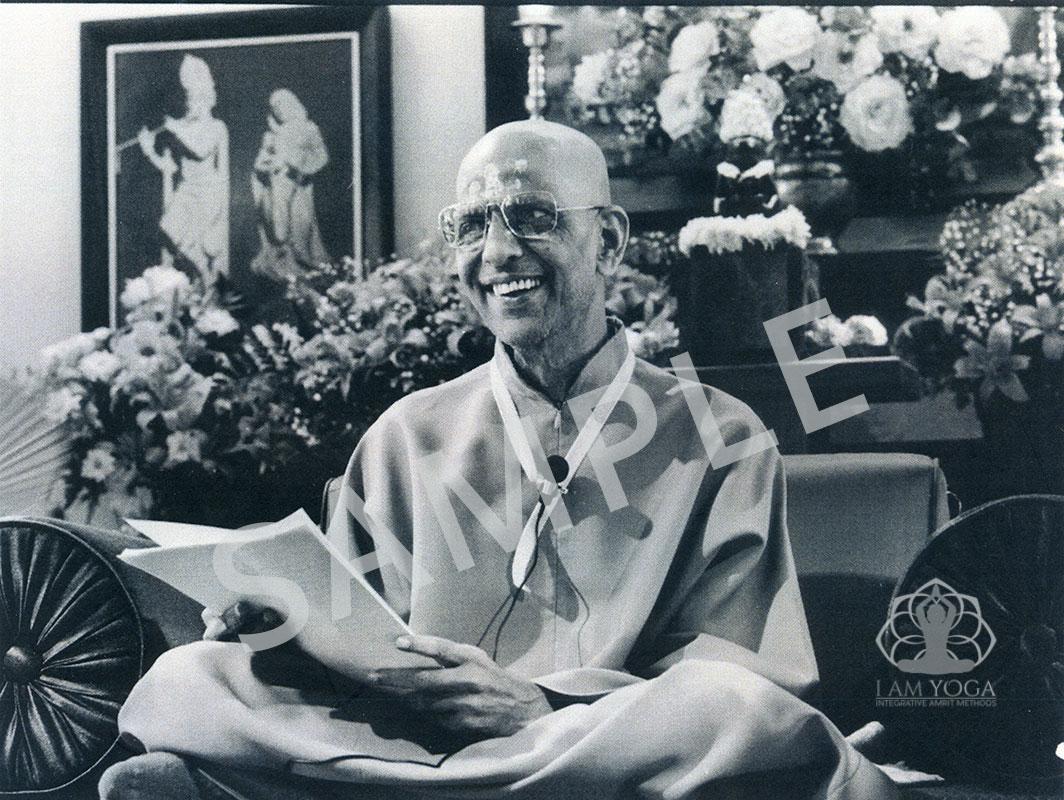 Swami Kripalu