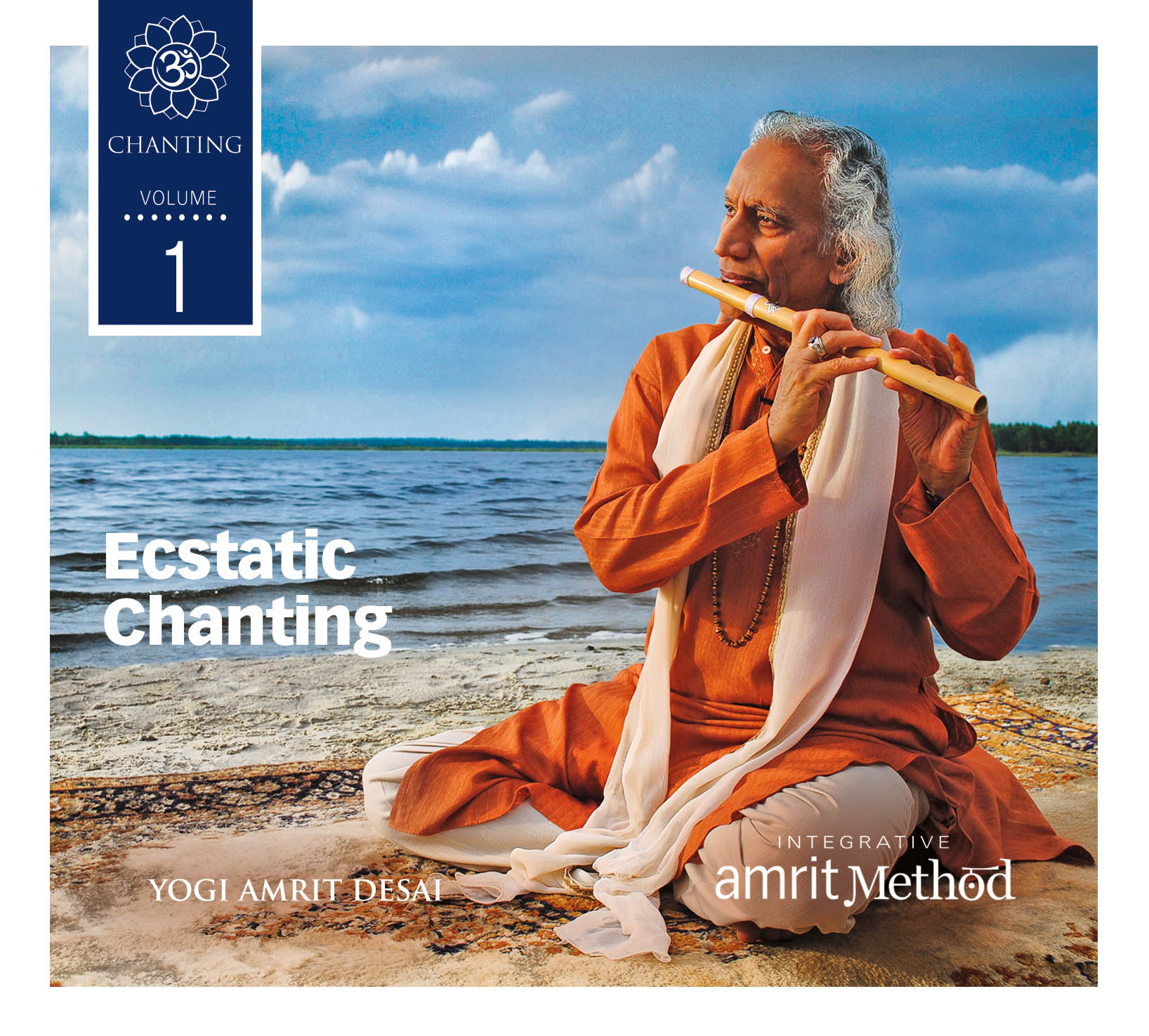 Ecstatic Chanting Volume 1