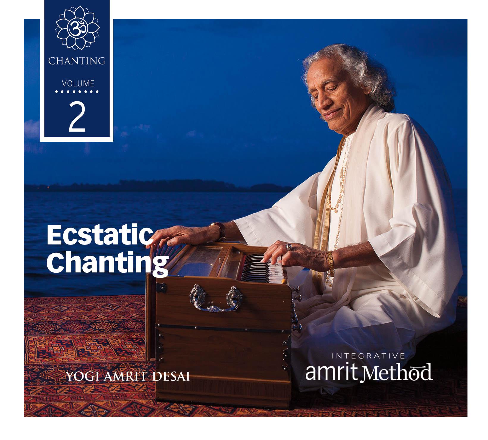 Ecstatic Chanting Volume 2