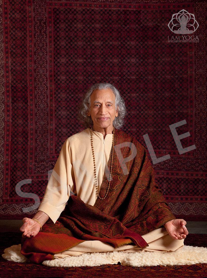 Gurudev (Yogi Amrit Desai)