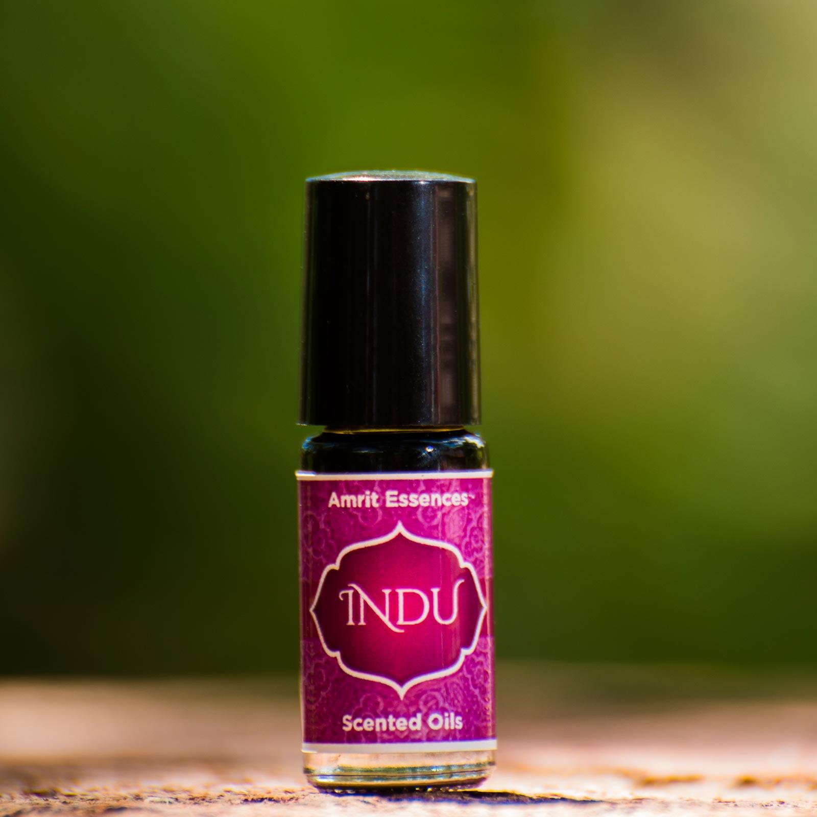 Indu Oil