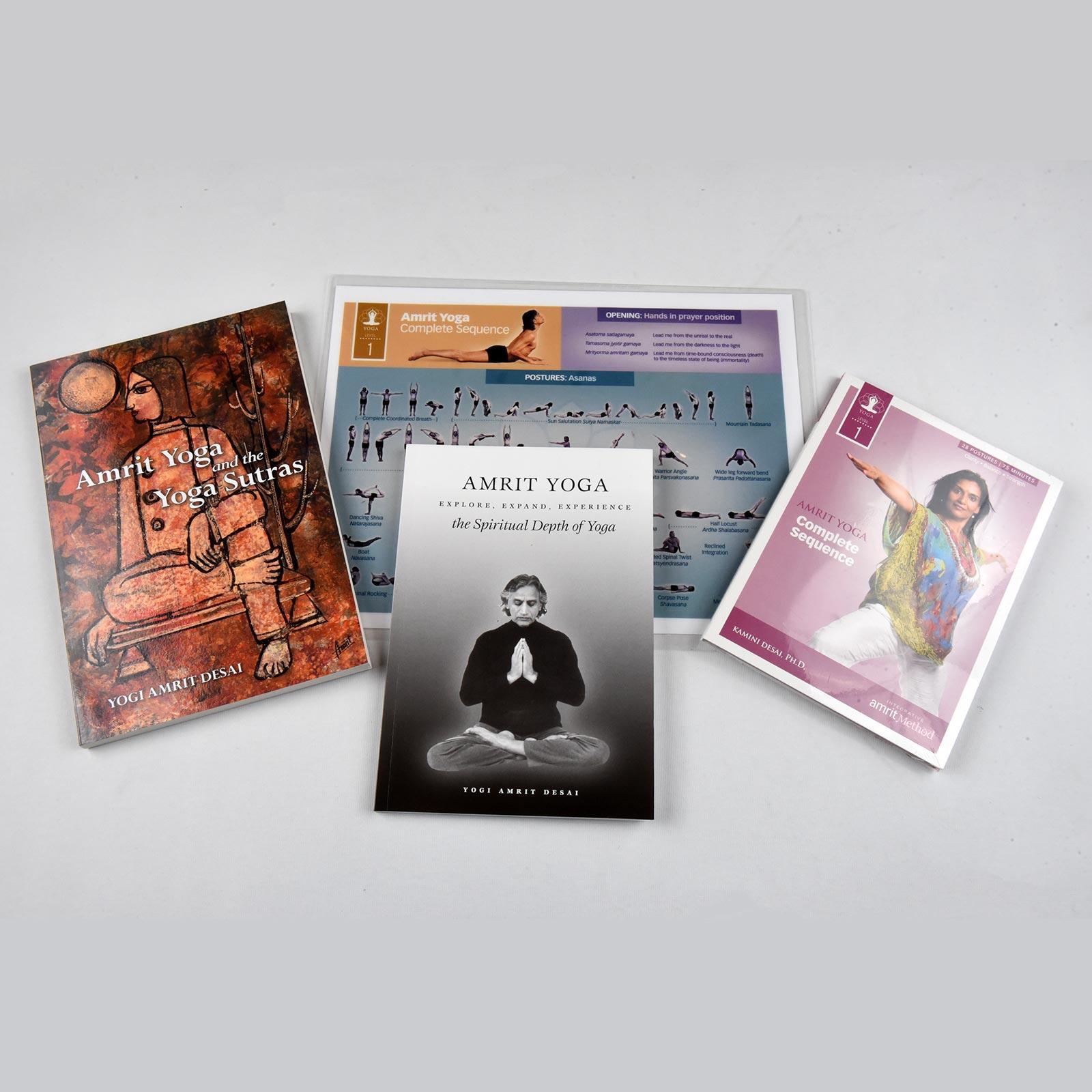 Teacher Training Kit - DVD