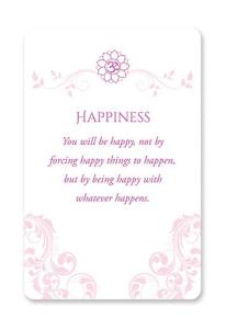 Reflections Inspirational Quote Deck By Yogi Amrit Desai Amrit Kala