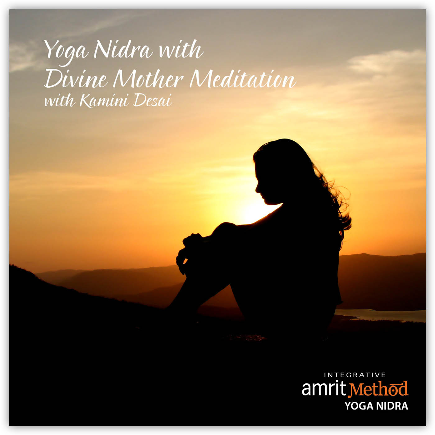 Yoga Nidra with Divine Mother Meditation with Kamini Desai PhD