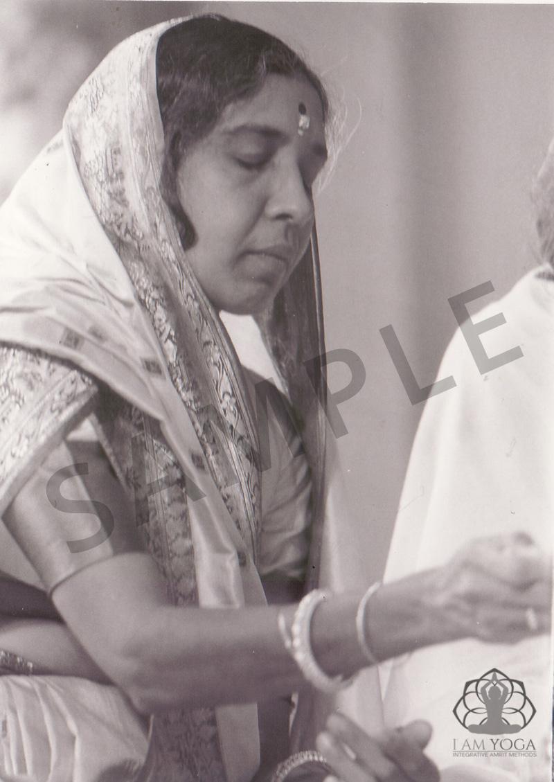 Mataji (Urmila Desai)