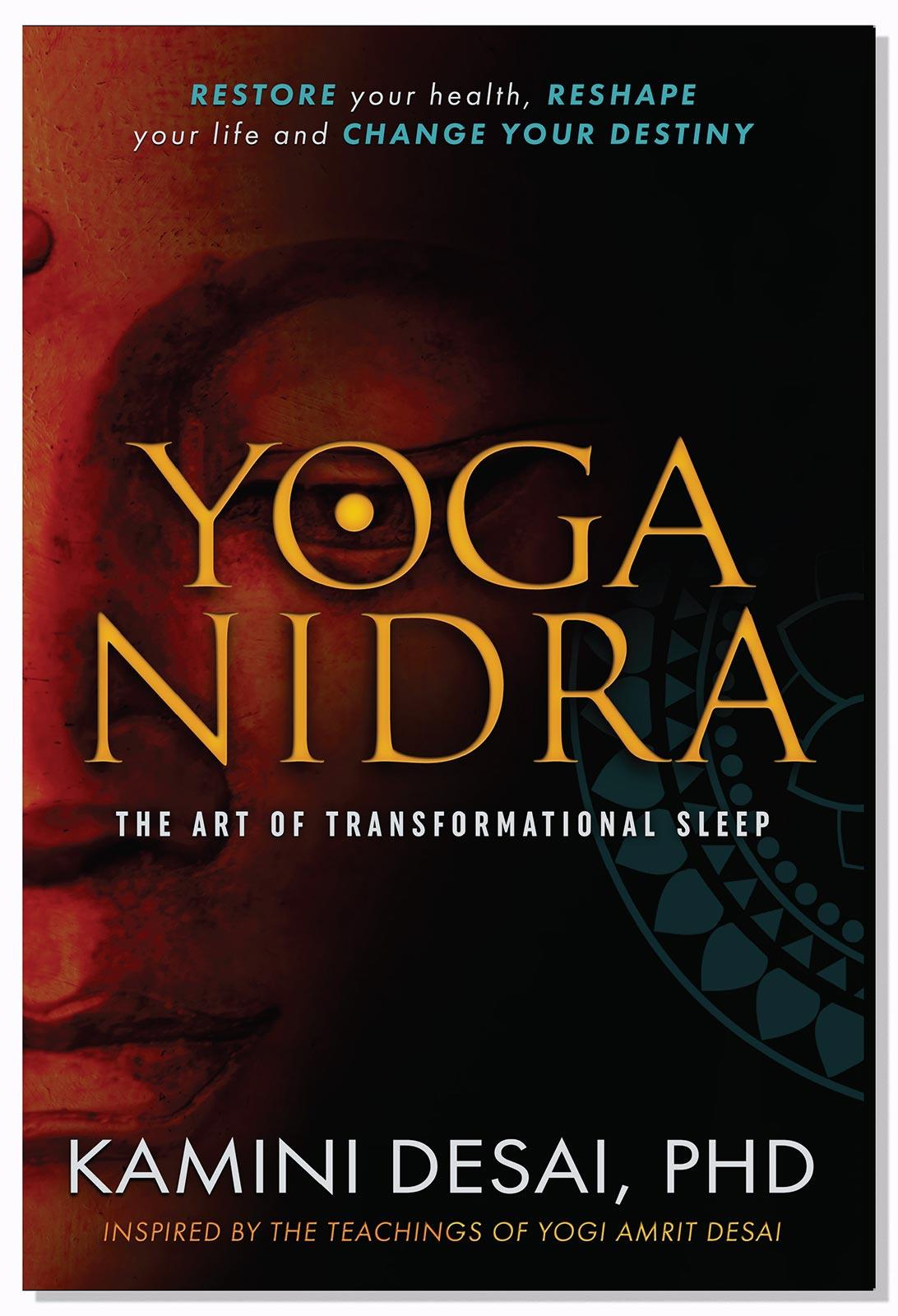 Kamini Desai - Yoga Nidra